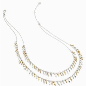 Stella & Dot - Renegade Necklace